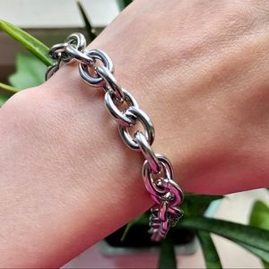Jewelry - Cable Chain Bracelet